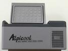 Alpicool 冰虎車載冰箱 15L 12v24v直流壓縮機 車家兩用 戶外旅行冷凍冷藏