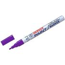 【奇奇文具】SNOWMAN FCP-12紫色細油漆筆1.0-1.5mm