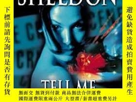 二手書博民逛書店Tell罕見Me Your DreamsY364682 Sidney Sheldon Harpercollin