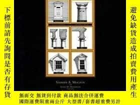二手書博民逛書店Traditional罕見Construction Patterns: Design And Detail Rul