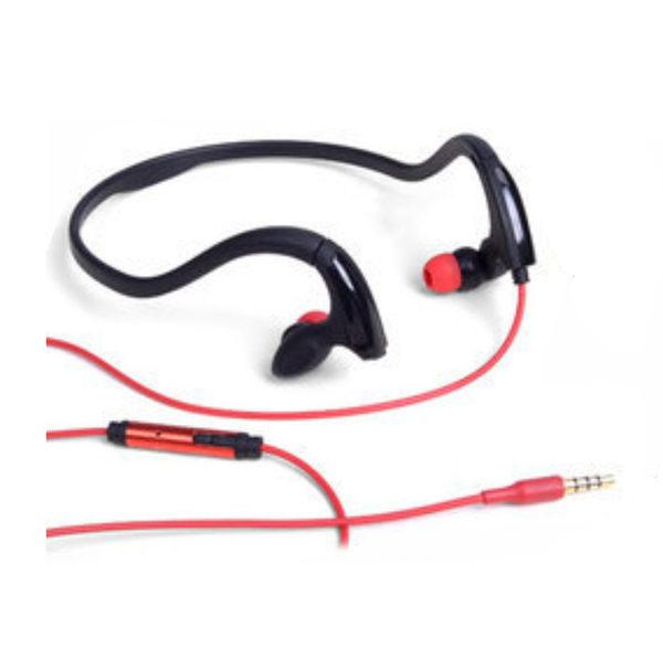 Avantree Panther 後掛式 運動耳機 可通話,IPX5防水等級,支援iPhone 音樂播放線控功能,海思代理