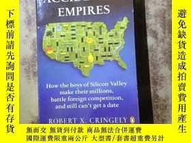 二手書博民逛書店Accidental罕見Empires(英文原版)5375 Ro