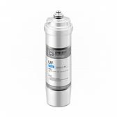 飛利浦超濾櫥下型淨水器UF超濾中空絲膜濾芯 WP3985
