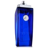 Mercedes Benz 賓士 湛藍之星男性淡香水(100ml) EDT-國際航空版-TESTER