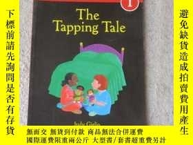 二手書博民逛書店The罕見Tapping TaleY21478 Judy Gig