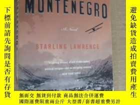 二手書博民逛書店Montenegro罕見黑山Y85718 Starling La