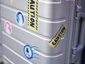 行李箱貼紙 防水貼紙