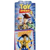 迪士尼 玩具總動員身高尺 造型身高尺 PF012A/一個入(促120) Disney PIXAR TOY STORY視力表