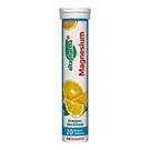 德國ROSSMANN 發泡錠-鎂橘子20顆/管【德潮購】