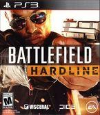 PS3 Battlefield Hardline 戰地風雲:強硬路線(美版代購)