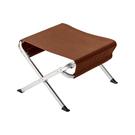 [Snow Peak] 耐熱折疊椅 咖啡色 (LV-103BR)