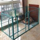 寵物籠 6片組合狗狗籠子大型犬小型犬狗籠中型犬狗柵欄狗狗圍欄柵欄室內寵物圍欄