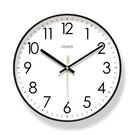客廳時鐘 拉掛鐘客廳鐘表簡約北歐時尚家用時鐘掛表現代創意個性石英鐘【快速出貨八折搶購】