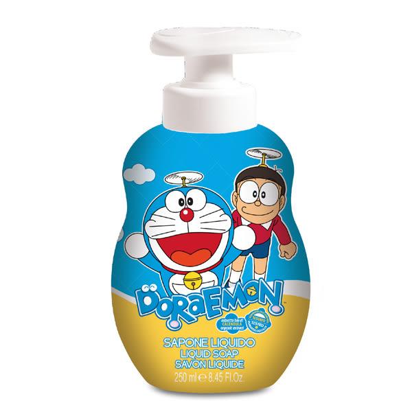 【義大利原裝進口】Doraemon 潔膚露 250ml