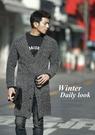 【找到自己】ZINIF 韓空線 東大門正韓代購 韓國 大衣 長版 大衣 保暖