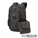 OAKLEY VOYAGE 2.0 日用款 實用多夾層內附小手提包 雙肩後背包