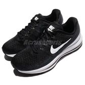 Nike 慢跑鞋 Wmns Air Zoom Vomero 13 黑 白 黑白 避震穩定 運動鞋 女鞋【PUMP306】 922909-001