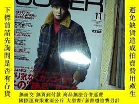 二手書博民逛書店日文雜誌罕見JOKER 2013 11Y203004