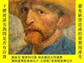 二手書博民逛書店Vincent罕見Van Gogh 1853-1890 Vision and RealityY164178 W