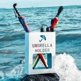 雨傘架簡約現代雨傘收納架防銹創意家用落地式辦公雨傘桶YGCN【驚喜價全館九折】