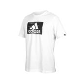 ADIDAS 男短袖T恤(亞規 ESSENTIALS 純棉 休閒 運動 上衣 愛迪達≡體院≡ GD5894_1