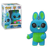 Funko POP! 迪士尼 玩具總動員4 兔子 Bunny 植絨版 【鯊玩具Toy Shark】