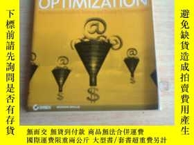 二手書博民逛書店Landing罕見Page Optimization:The Definitive Guide to Testin