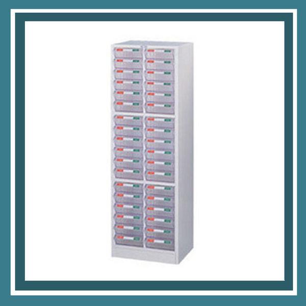 【必購網OA辦公傢俱】CK-1236P (PS) 牙白 表單櫃 零件櫃