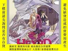 二手書博民逛書店Hexed:罕見The Harlot & The Thief Vol. 2Y410016 Michael Al