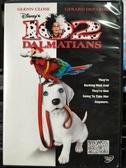 挖寶二手片-B03-正版DVD-電影【102真狗】-迪士尼 國英語發音(直購價)