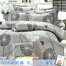單人床罩組 五件式 100%精梳棉 台灣製造 Best寢飾 6825-1