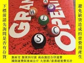 二手書博民逛書店GRAND罕見OPENING GRAPHICSY329956 和田光太郎 不祥 出版1997