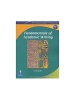 二手書博民逛書店《Fundamentals of Academic Writin