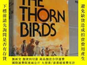 二手書博民逛書店The罕見Thorn Birds 70 舊版本Y85718 Co