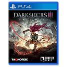 【預購】PS4 末世騎士III中文版 預定11.27上市
