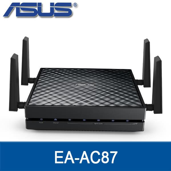 ASUS多媒體橋接器 EA-AC87