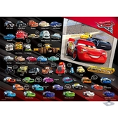 【P2 拼圖】迪士尼 Disney 汽車總動員2 Cars (520片) HPD0520-089