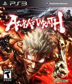 PS3 Asura s Wrath 阿修羅之怒(美版代購)