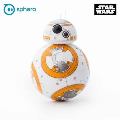 Sphero 星際大戰 BB-8 遙控機器人