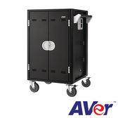 AVer C20i平板與筆記型電腦充電車