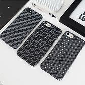 韓國 不規則線條 硬殼 手機殼│iPhone 6 6S 7 8 Plus X XS MAX XR 11 Pro LG G7 G8 V40 V50│ z7988