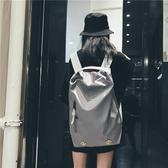 健身旅行背包男女雙肩包旅遊大容量休閑輕便書包【英賽德3C數碼館】