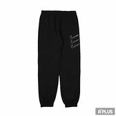NIKE 女運動棉長褲 AS W NSW PANT FLC RSTONE UPDAT-DH4336010