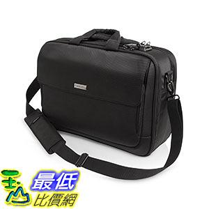 [美國直購] Kensington K98616WW SecureTrek 15吋 電腦包筆電包 Lockable Anti-Theft Laptop Briefcase