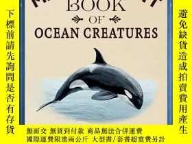 二手書博民逛書店The罕見Magnificent Book of Ocean CreaturesY19139 Tom Jack