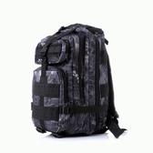 戶外迷彩戰術雙肩背包 後背包 減壓背包【DB0014】 野戰背包 運動背包