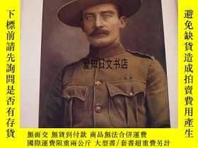 二手書博民逛書店【罕見】1900年出版《英軍將帥圖錄》Celebrities of the ArmyY175576 COMMA