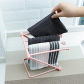 立式抹布掛架 廚房 毛巾 可折疊 省空間 收納架 水杯置物架 落地 晾曬架【L053-1】米菈生活館