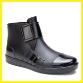 韓版雨鞋男短筒時尚雨靴男士春夏新款防滑水鞋低筒套鞋防水鞋男