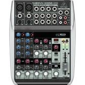Behringer 耳朵牌 Q1002USB 混音機 Mixer 總代理 公司貨 一年保固